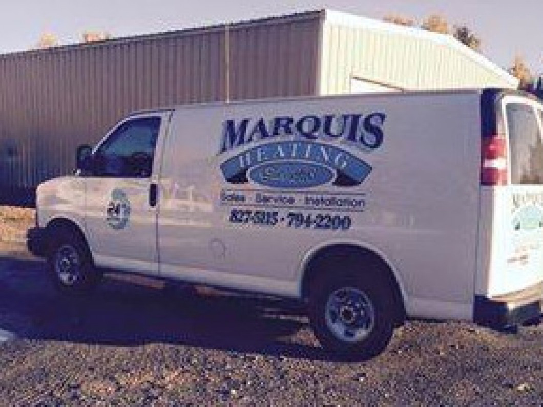 Career Opportunities with Marquis Heating