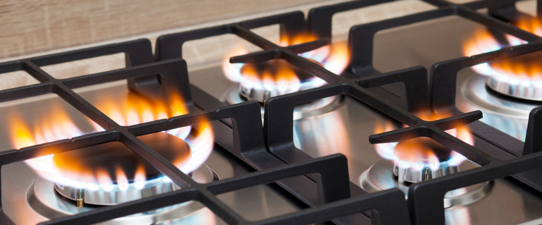 Maintain Your Propane/Natural Gas Appliances
