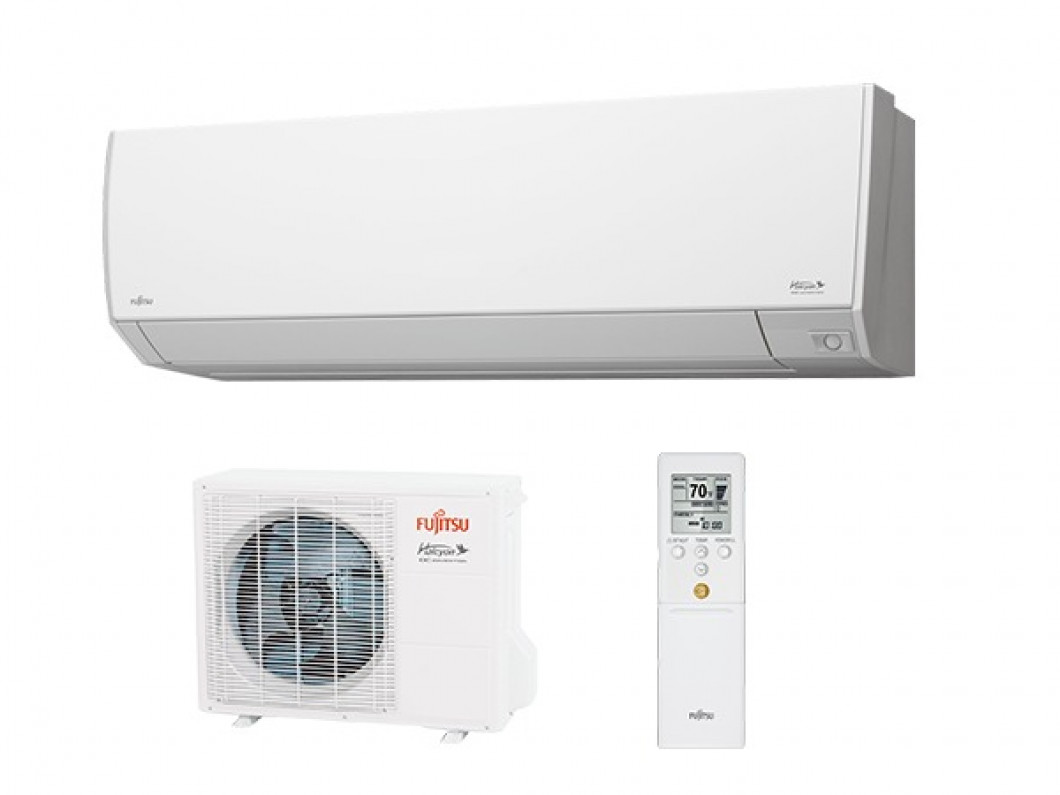 Enhance Your Comfort With a Heat Pump